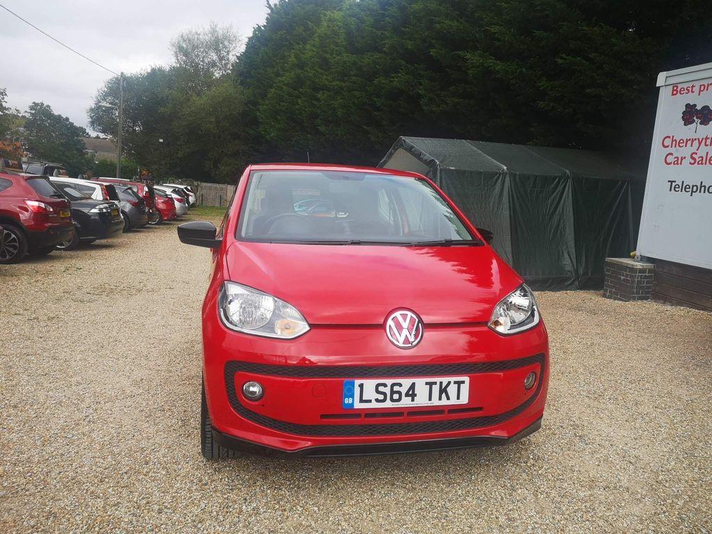 Volkswagen up! Hatchback 1.0 Rock up! 3dr