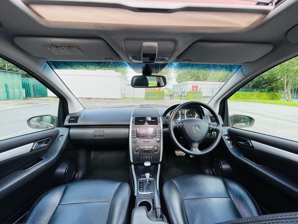 Mercedes-Benz A Class Hatchback 1.5 A150 Avantgarde SE CVT 5dr