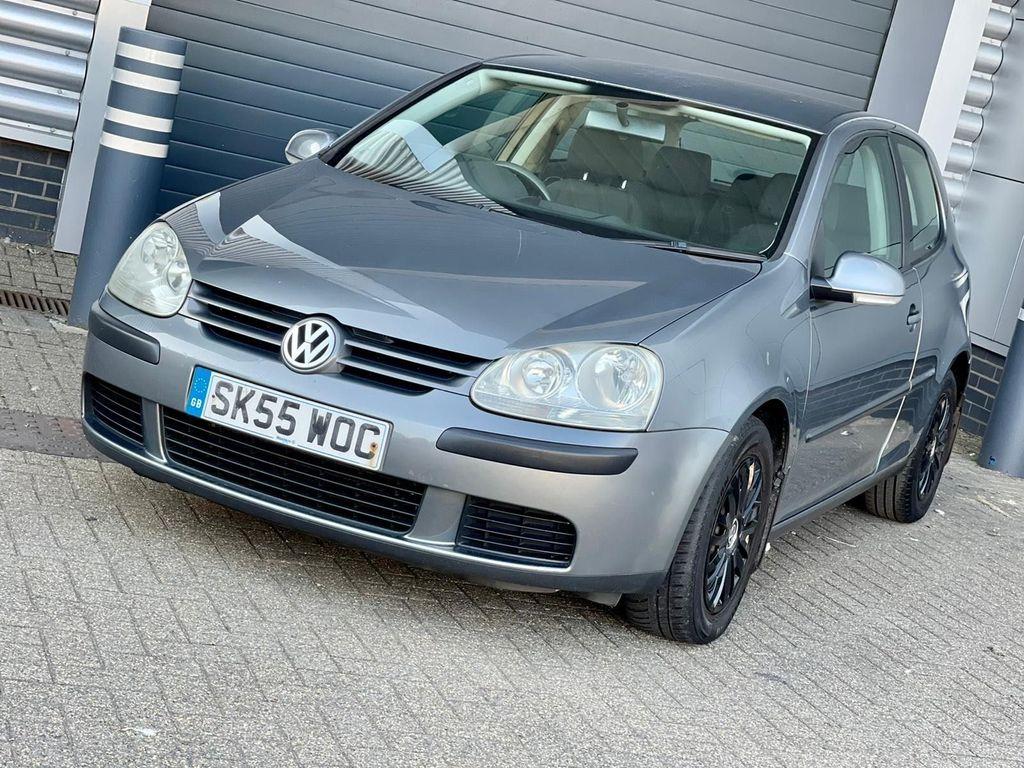 Volkswagen Golf Hatchback 1.6 FSI S 3dr