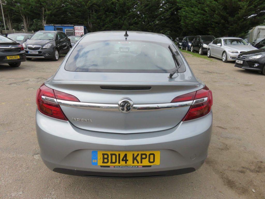 Vauxhall Insignia Hatchback 1.4 i Turbo Energy (s/s) 5dr