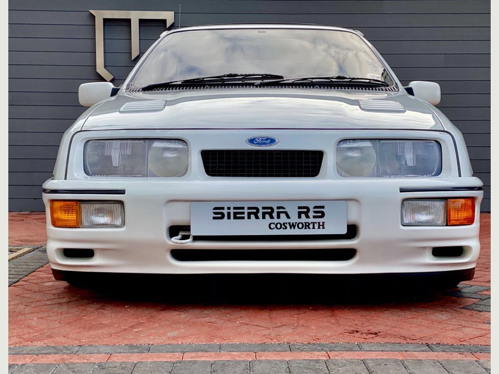 Ford Sierra Hatchback 2.0 RS Cosworth 3dr