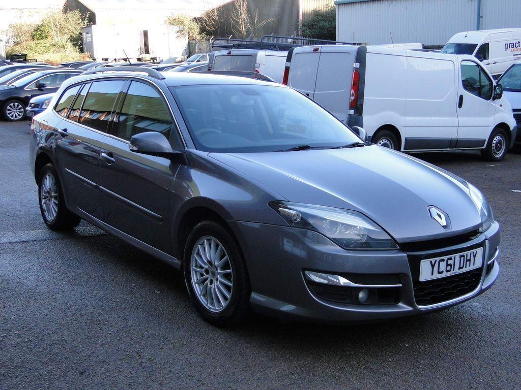 Renault Laguna Estate 2.0 dCi FAP Dynamique 5dr (Tom Tom)