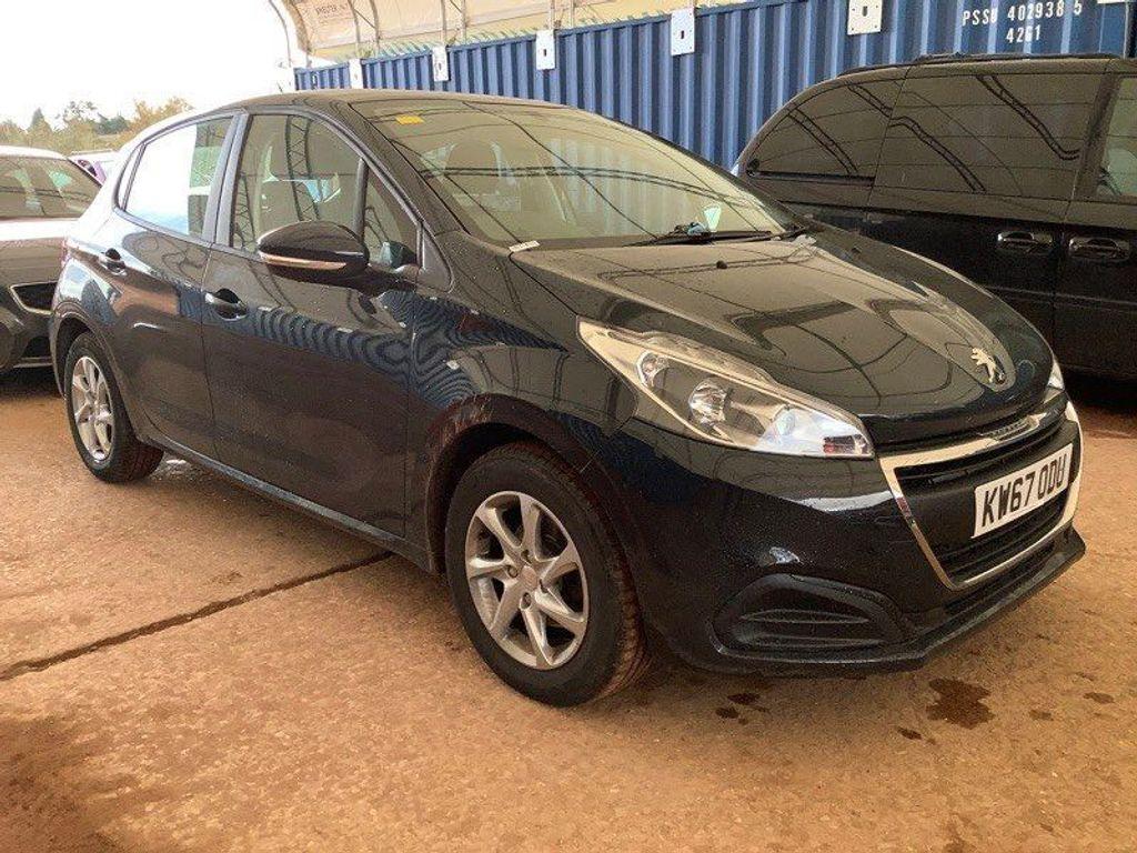 Peugeot 208 Hatchback 1.2 PureTech Active ETG (s/s) 5dr