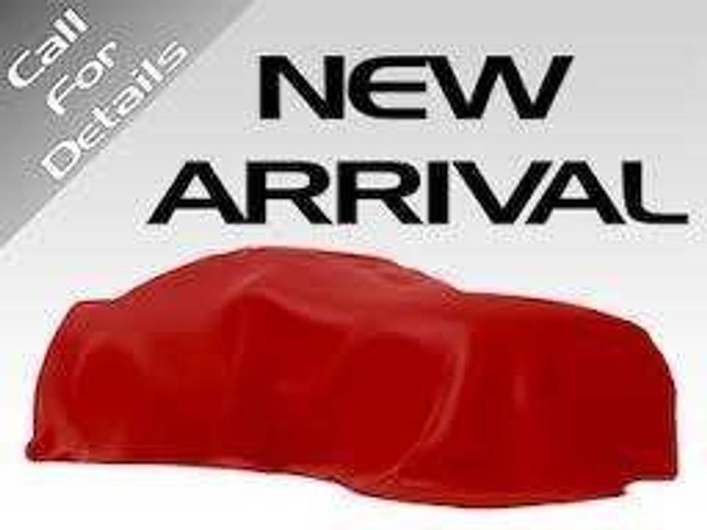 Ford Focus Hatchback 1.6 TDCi Zetec 5dr