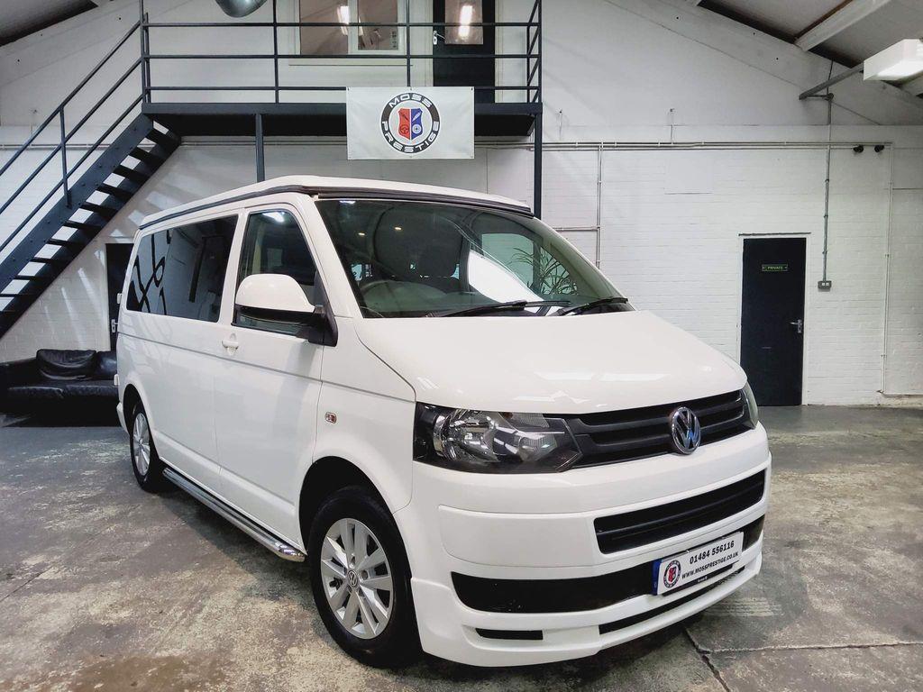 Volkswagen Campervan Panel Van Transporter 2.0 TDI BlueMotion Tech T28