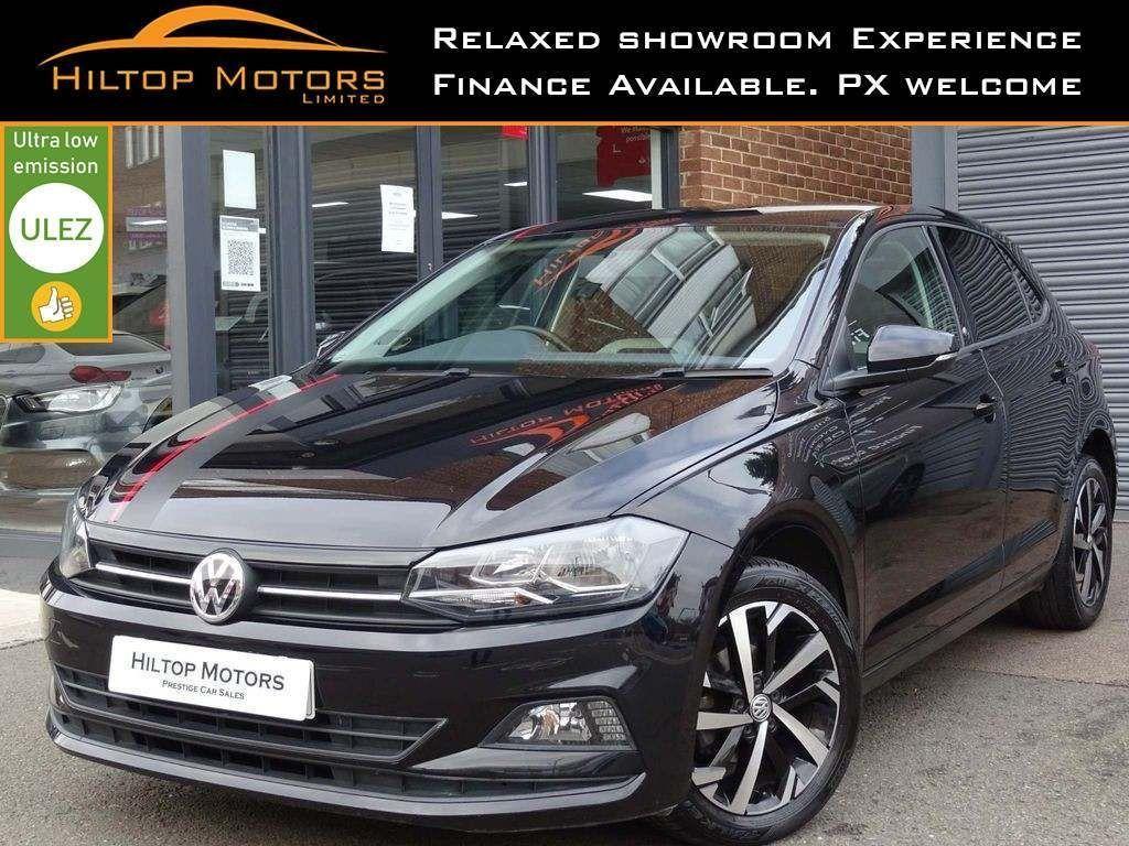 Volkswagen Polo Hatchback 1.0 TSI Beats (s/s) 5dr