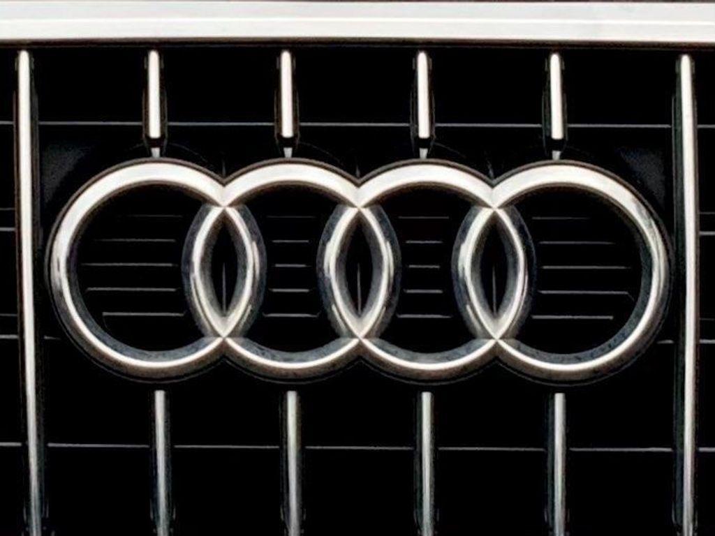 Audi Q5 SUV 2.0 TDI S line Plus S Tronic quattro (s/s) 5dr