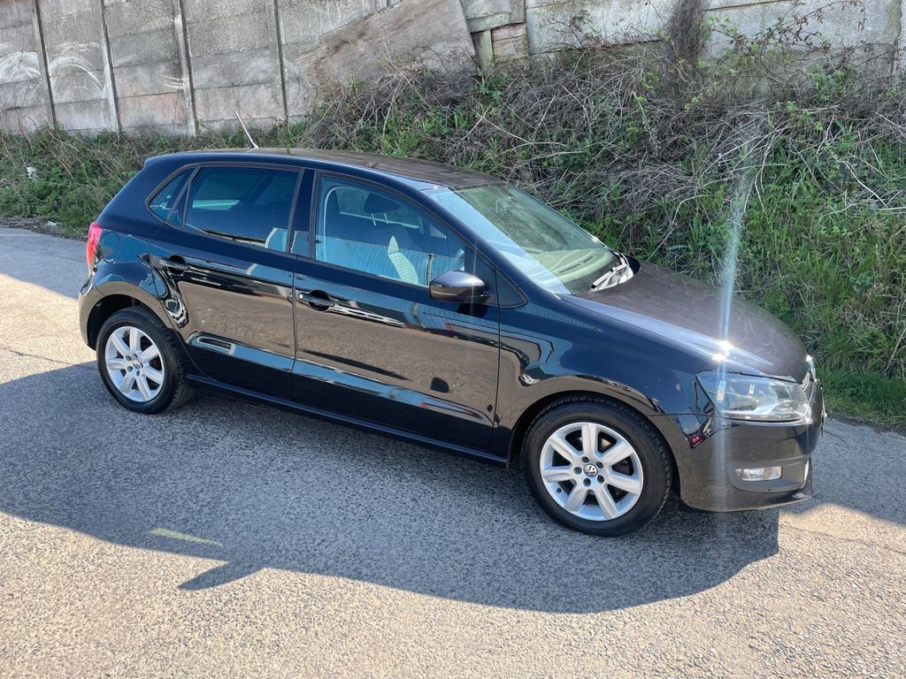 Volkswagen Polo Hatchback 1.2 TDI Match Edition 5dr