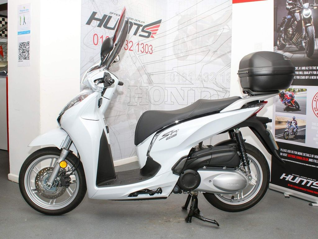 Honda SH300 Scooter 300 i ABS