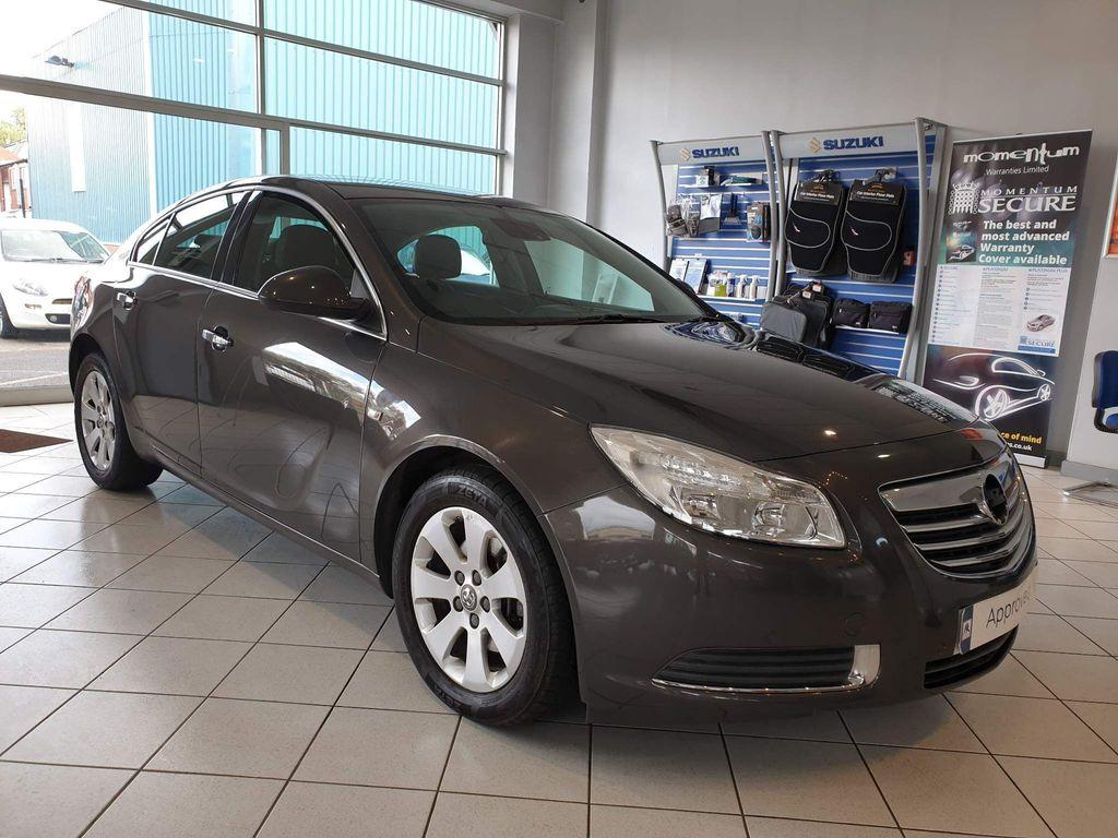 Vauxhall Insignia Hatchback 2.0 CDTi SE Auto 5dr