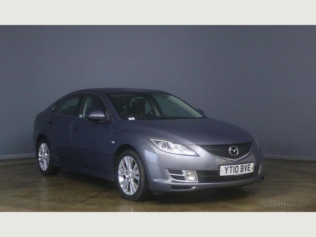 Mazda Mazda6 Hatchback 2.2 TD TS2 5dr