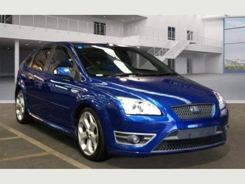 Ford Focus Hatchback 2.5 SIV ST-2 5dr