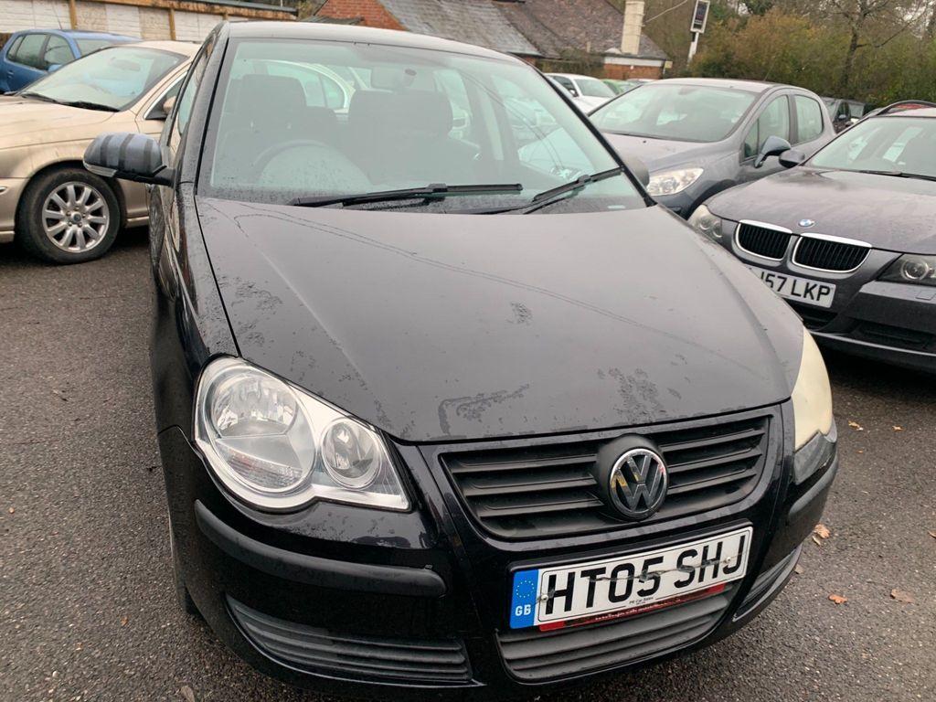 Volkswagen Polo Hatchback 1.2 E 5dr