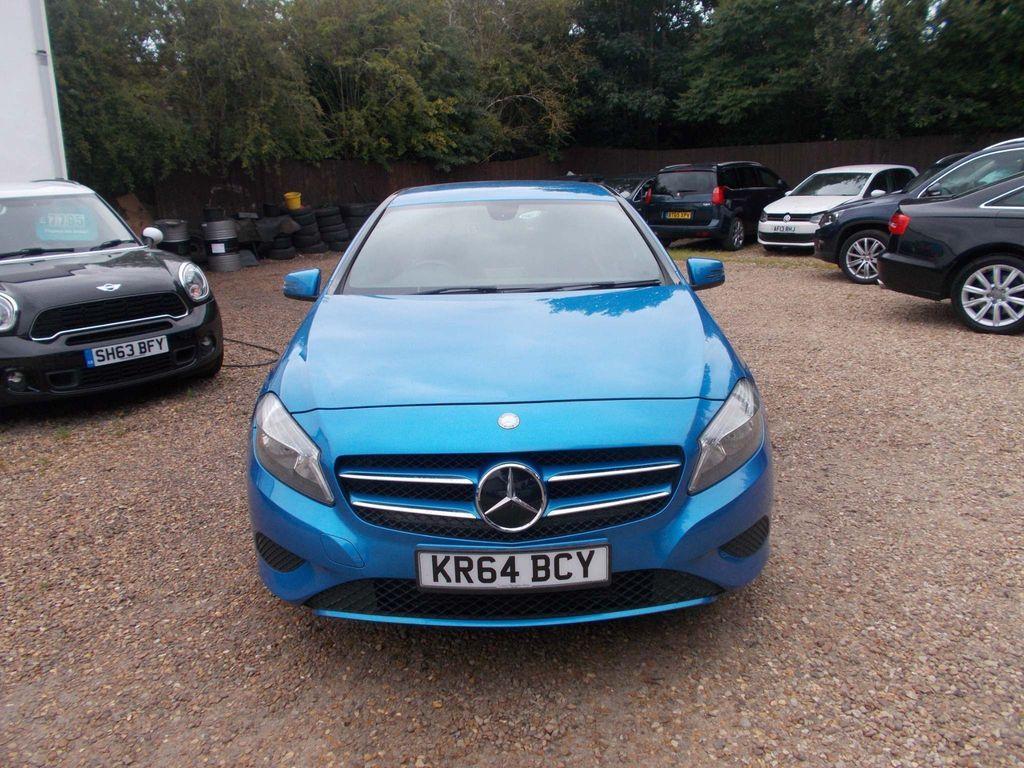 Mercedes-Benz A Class Hatchback 1.5 A180 CDI SE 7G-DCT 5dr