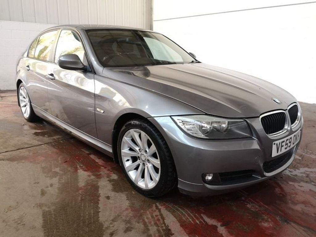 BMW 3 Series Saloon 318i SE BUSINESS EDITION