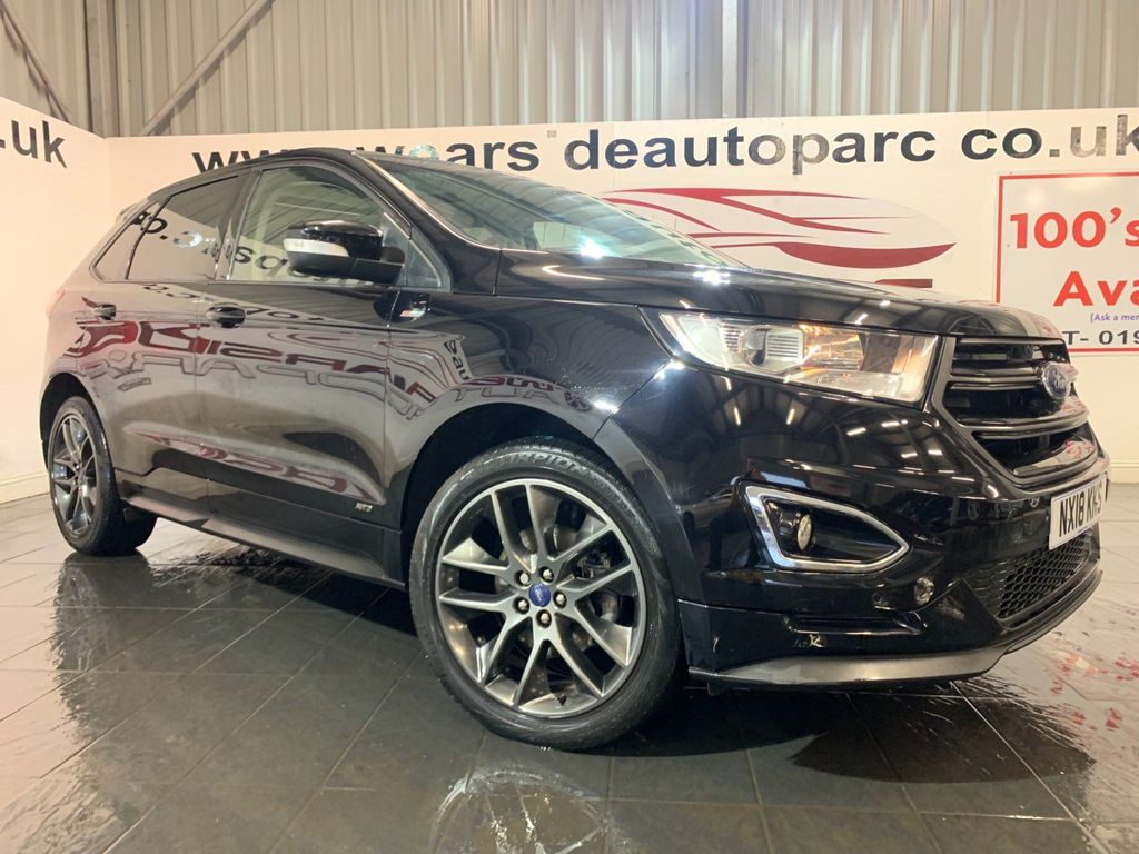 Ford Edge SUV 2.0 TDCi ST-Line AWD (s/s) 5dr