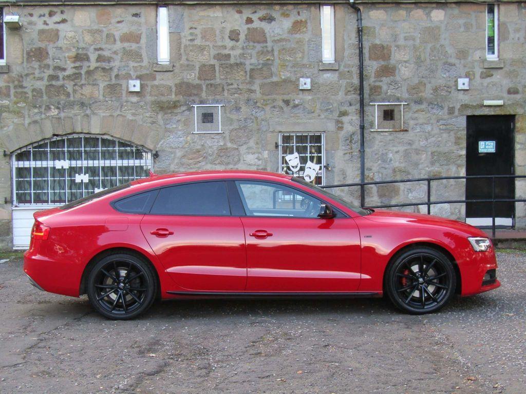Audi A5 Hatchback 2.0 TDI e S line Sportback 5dr