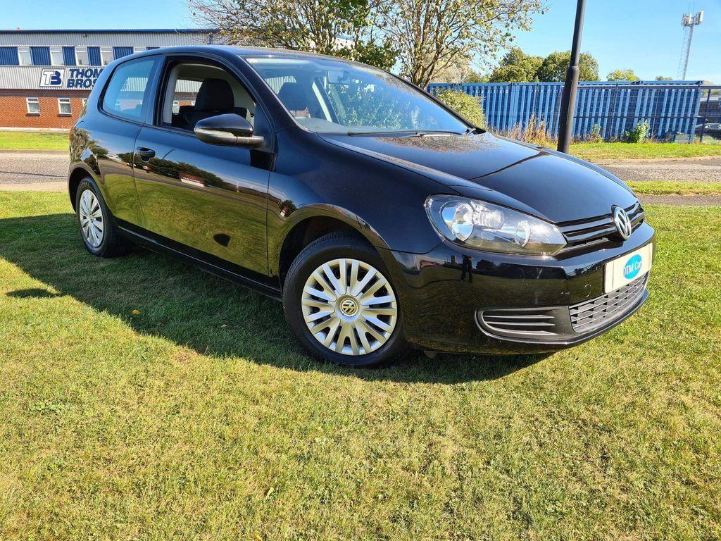 Volkswagen Golf Hatchback 1.6 TDI S 3dr