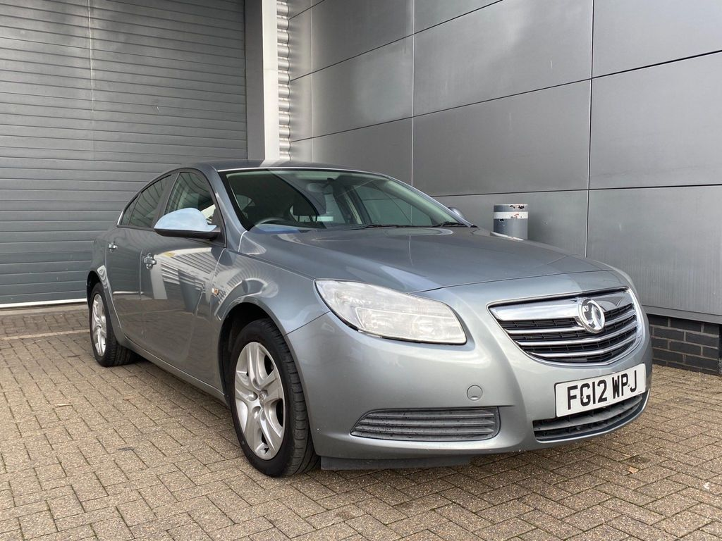 Vauxhall Insignia Hatchback 2.0 CDTi ES 5dr