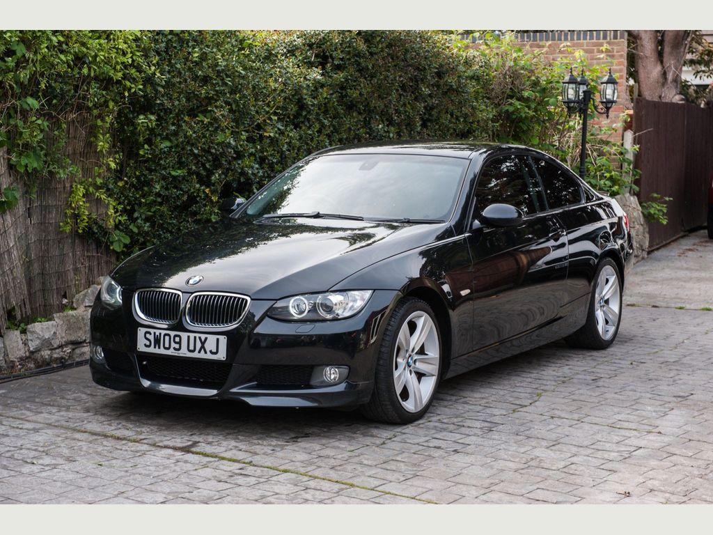 BMW 3 Series Coupe 3.0 330i SE Highline 2dr