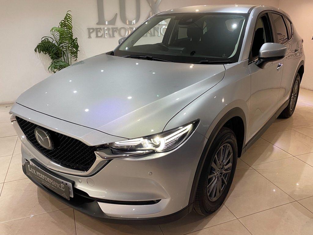 Mazda CX-5 SUV 2.2 SKYACTIV-D SE-L Nav+ (s/s) 5dr