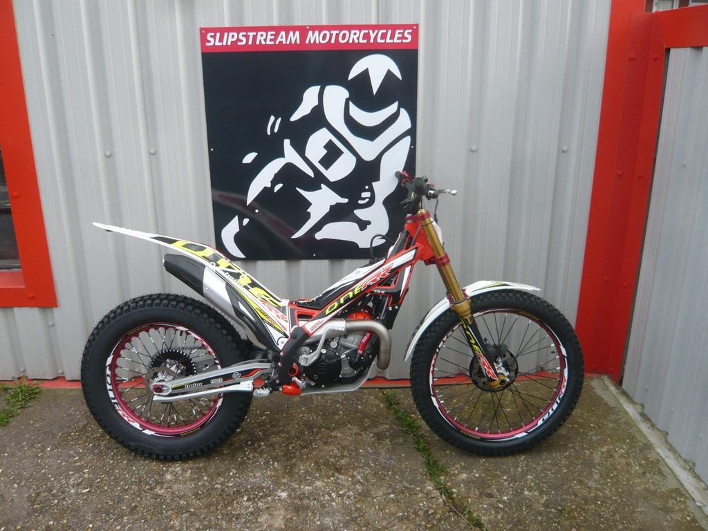 TRS 300RR Unlisted