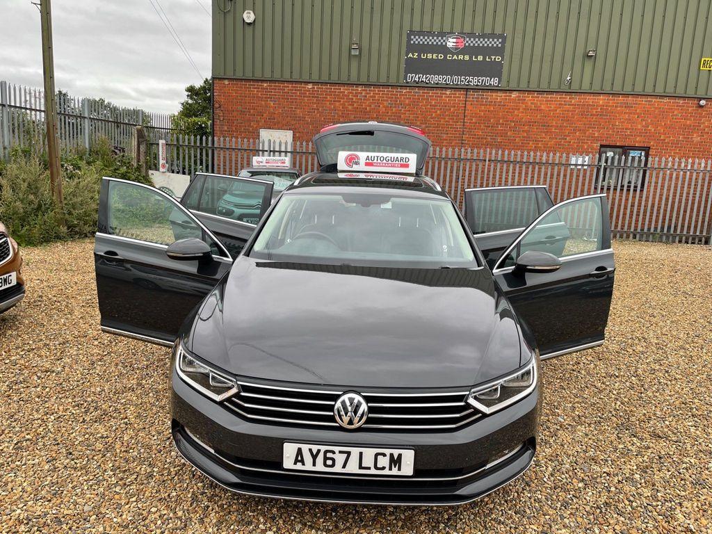 Volkswagen Passat Estate 2.0 TDI GT (s/s) 5dr