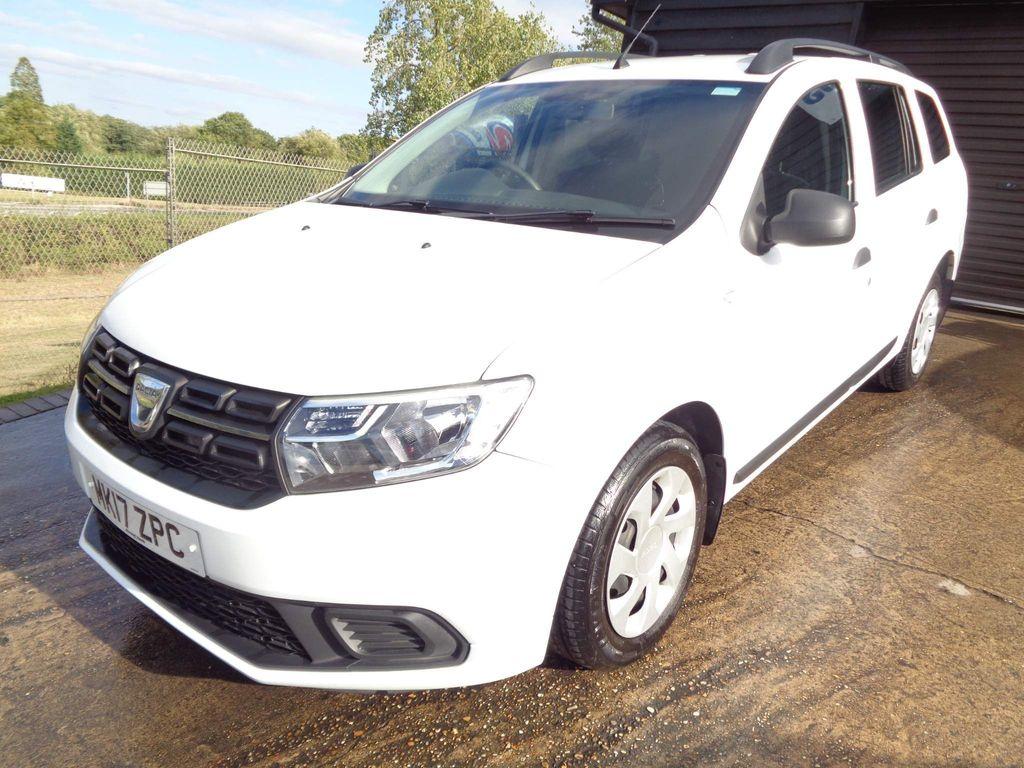 Dacia Logan MCV Estate 1.0 SCe Ambiance 5dr