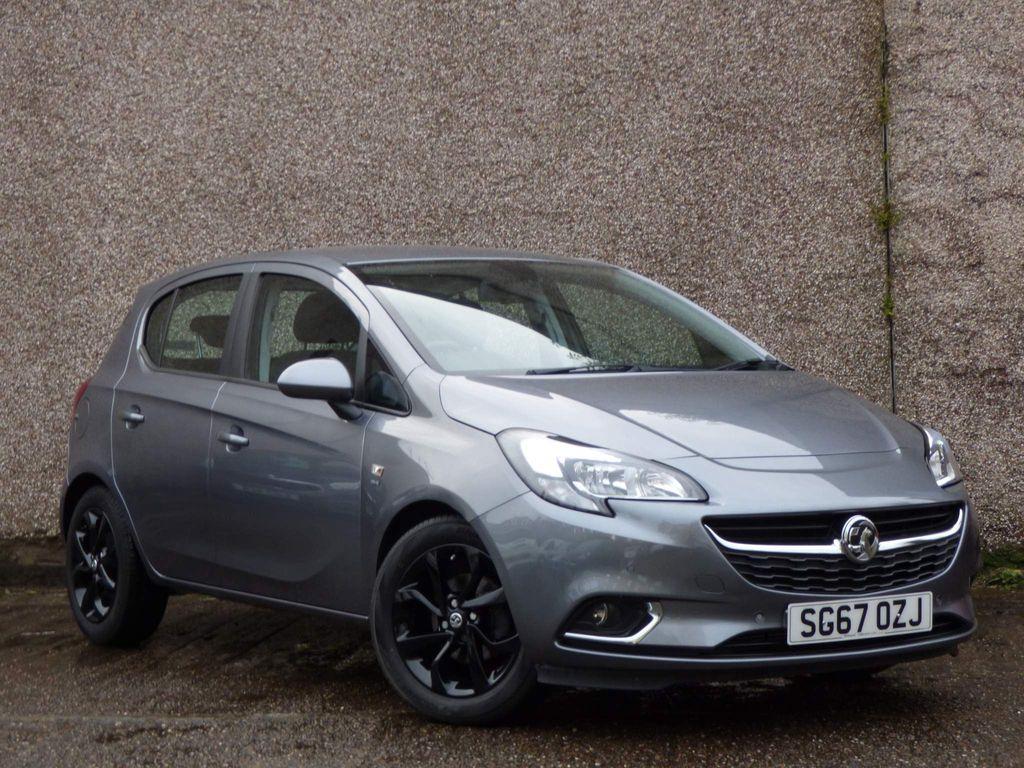 Vauxhall Corsa Hatchback 1.4i SRi Auto 5dr