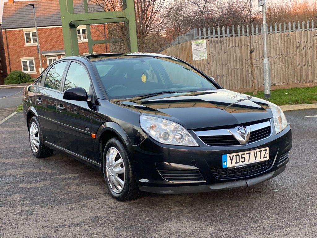 Vauxhall Vectra Hatchback 1.8 i VVT Life 5dr