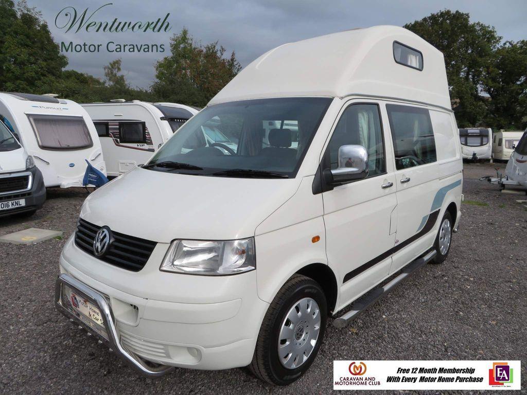 Volkswagen Transporter Unlisted