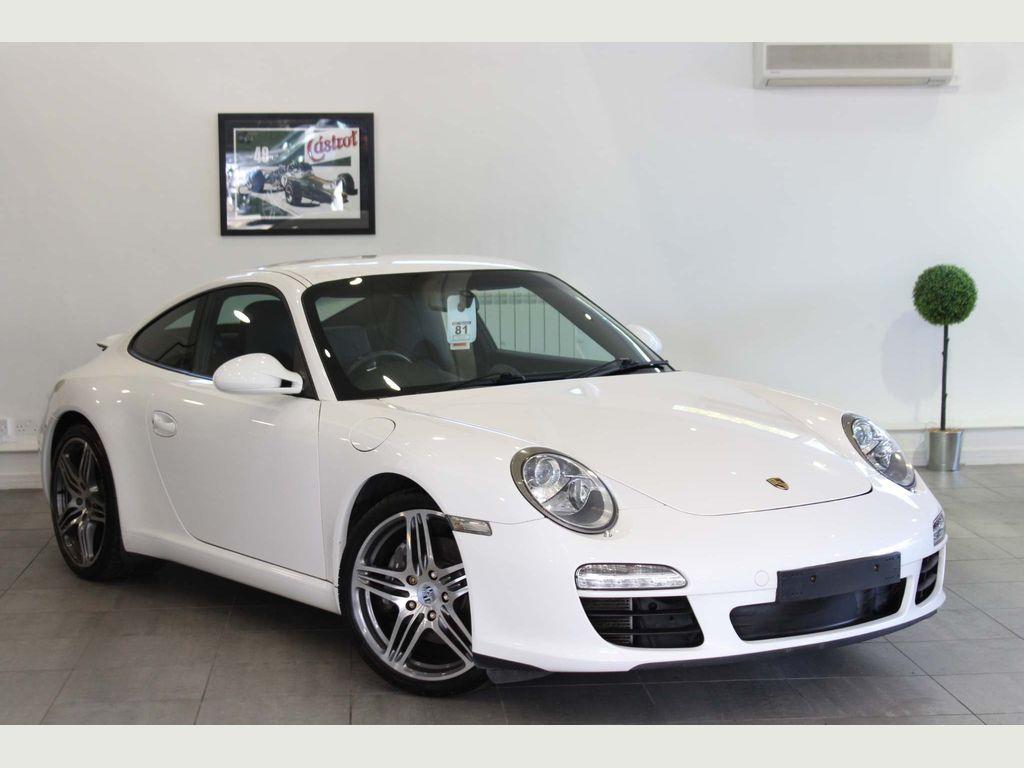 Porsche 911 Coupe 3.6 997 Carrera PDK 2dr