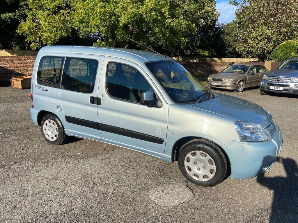 Peugeot Partner MPV 1.4 Totem 5dr