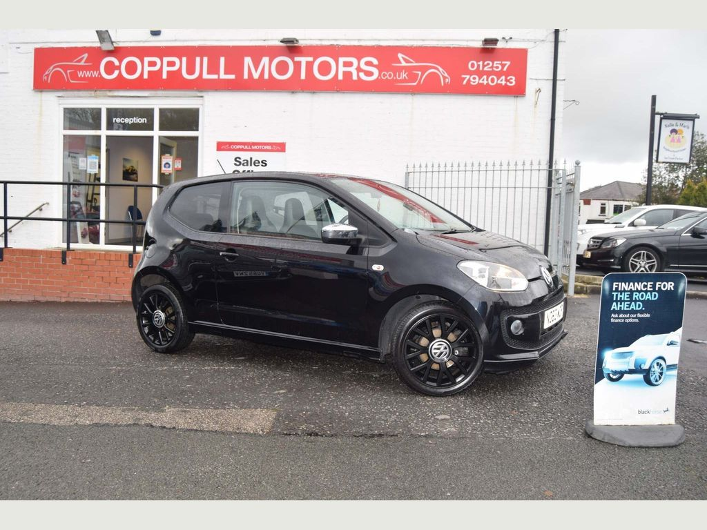 Volkswagen up! Hatchback 1.0 Rock up! 3dr