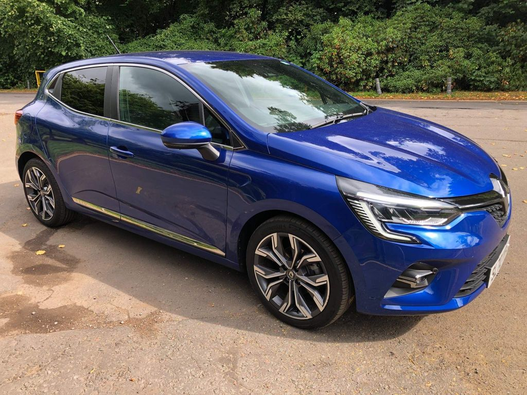 Renault Clio Hatchback 1.0 TCe S Edition (s/s) 5dr