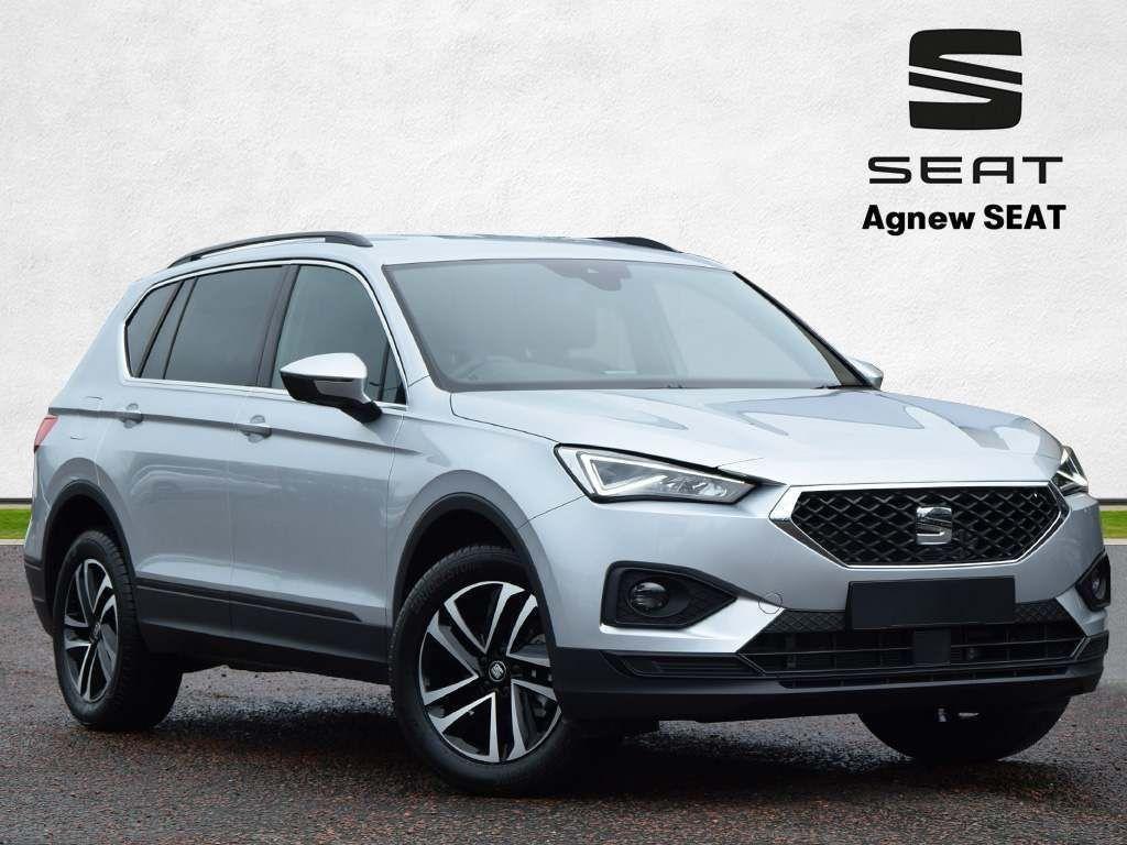 SEAT Tarraco SUV 2.0 TDI SE Technology (s/s) 5dr