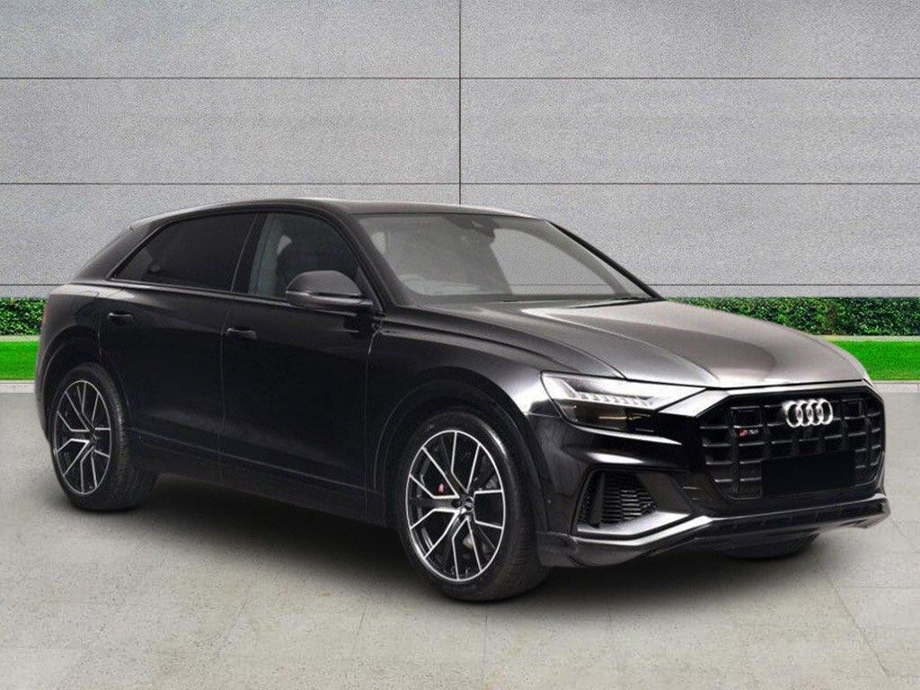 Audi SQ8 SUV 4.0 TFSI V8 Vorsprung Tiptronic quattro (s/s) 5dr