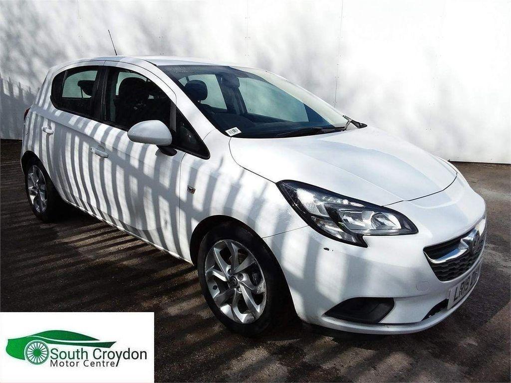 Vauxhall Corsa Hatchback 1.4i Energy (s/s) 5dr