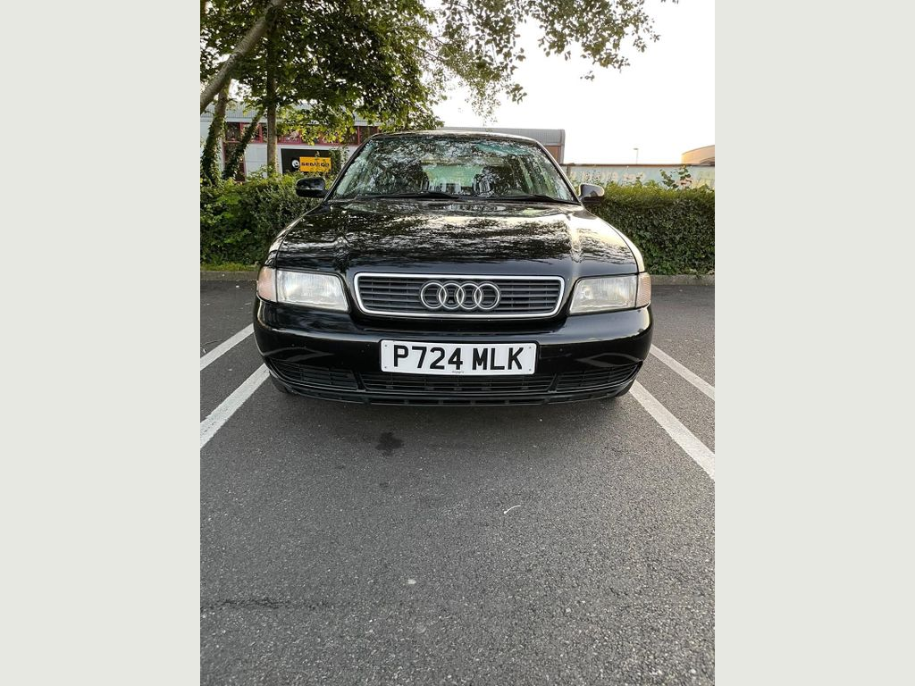 Audi A4 Saloon 1.6 4dr