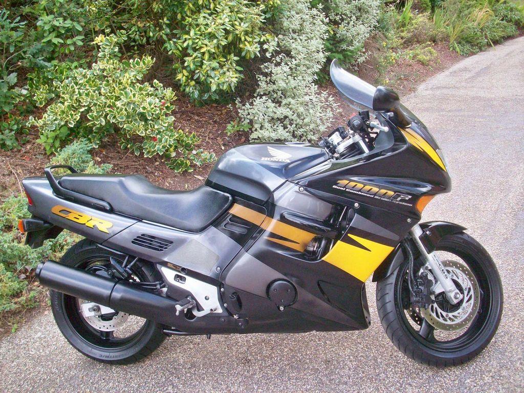 Honda CBR1000F Sports Tourer 1000 F-S