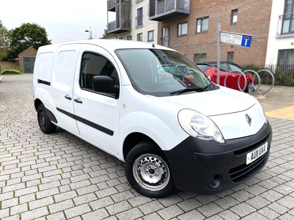 Renault Kangoo Maxi Panel Van 1.5 dCi LL21 85 Maxi 4dr