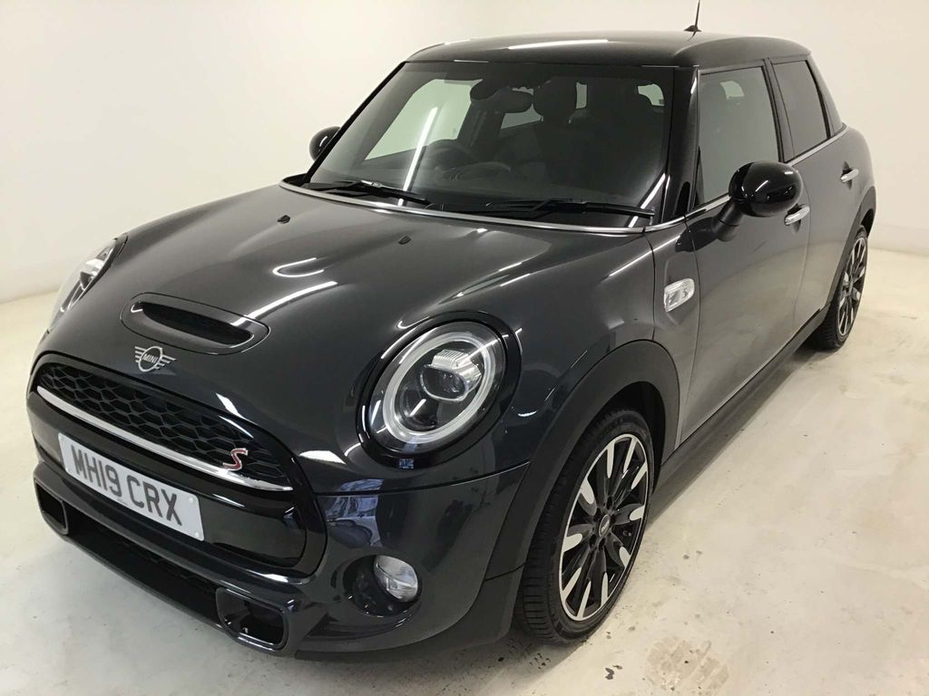 MINI Hatch Hatchback 2.0 Cooper S Exclusive (s/s) 5dr