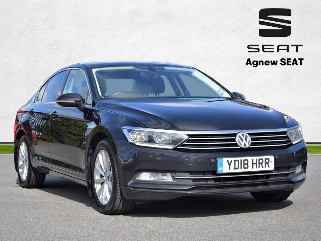 Volkswagen Passat Saloon 1.4 TSI SE Business (s/s) 4dr