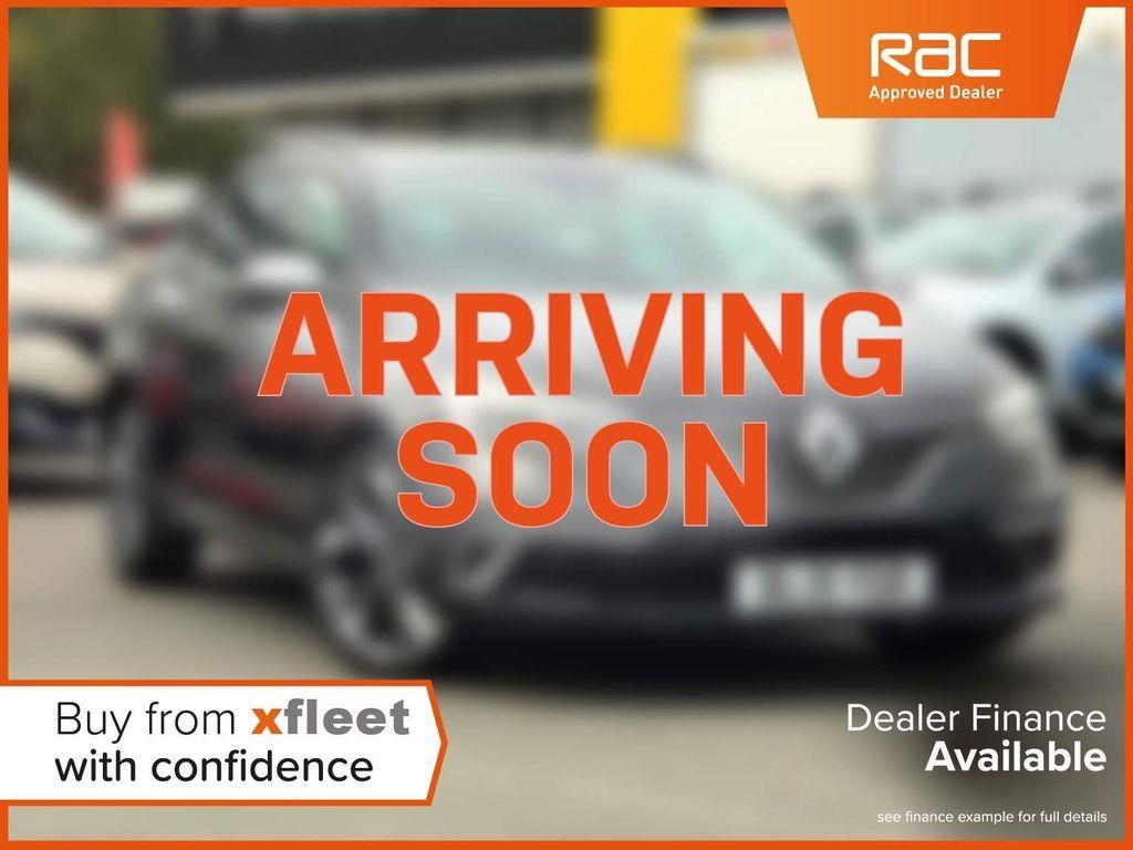 Renault Megane Estate 1.6 dCi ENERGY GT Line Nav Sport Tourer (s/s) 5dr