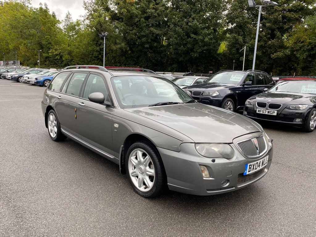 Rover 75 Tourer Estate 2.5 V6 Contemporary SE 5dr
