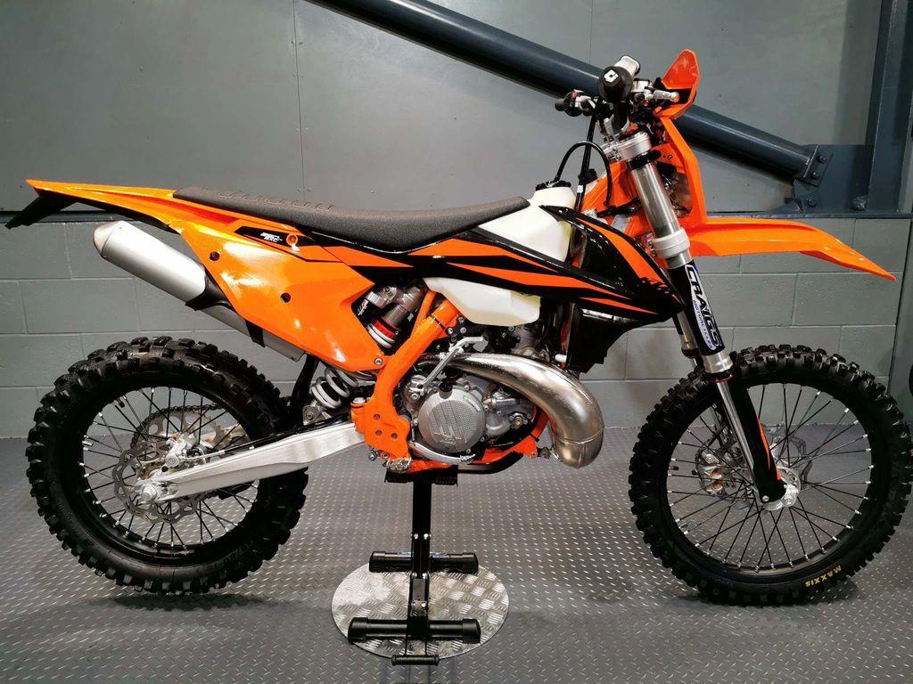 KTM EXC Enduro 250 EXC TPI
