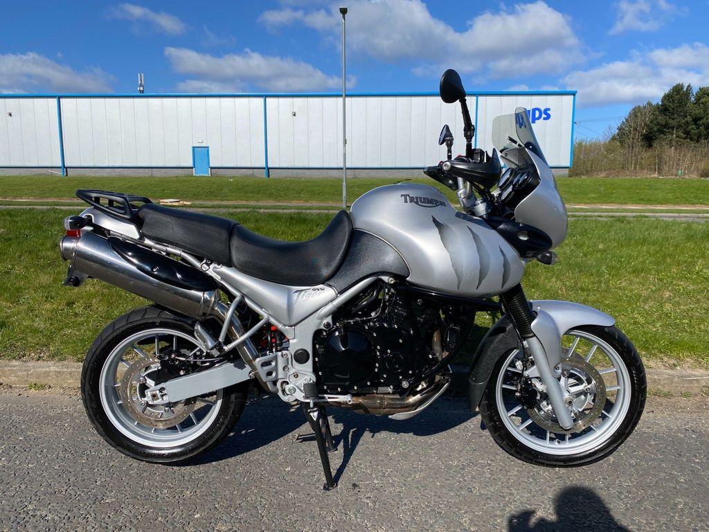 Triumph Tiger 955 Adventure 955