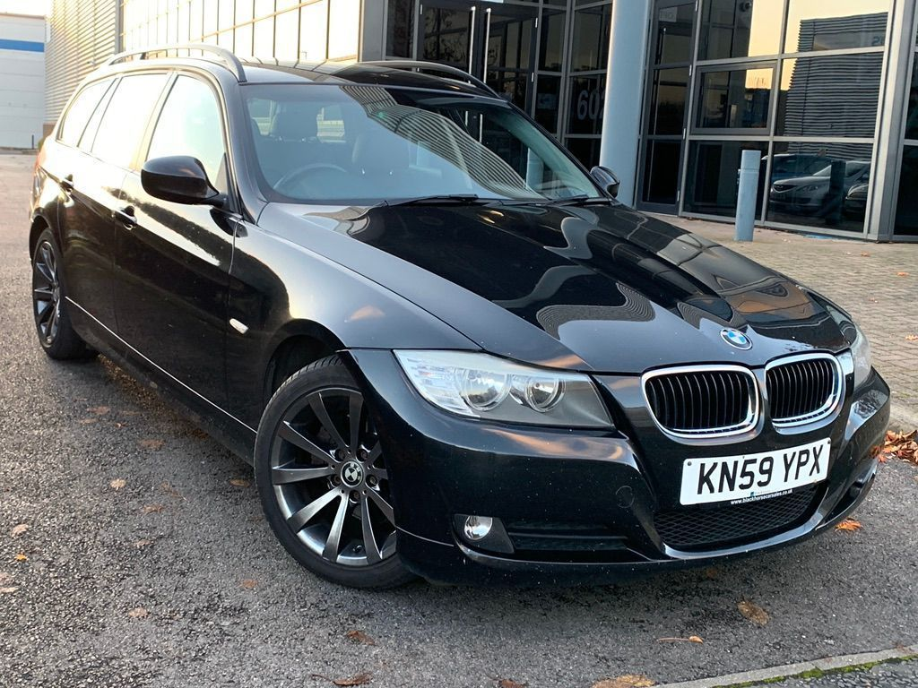 BMW 3 Series Estate 2.0 320i SE Business Edition Touring 5dr
