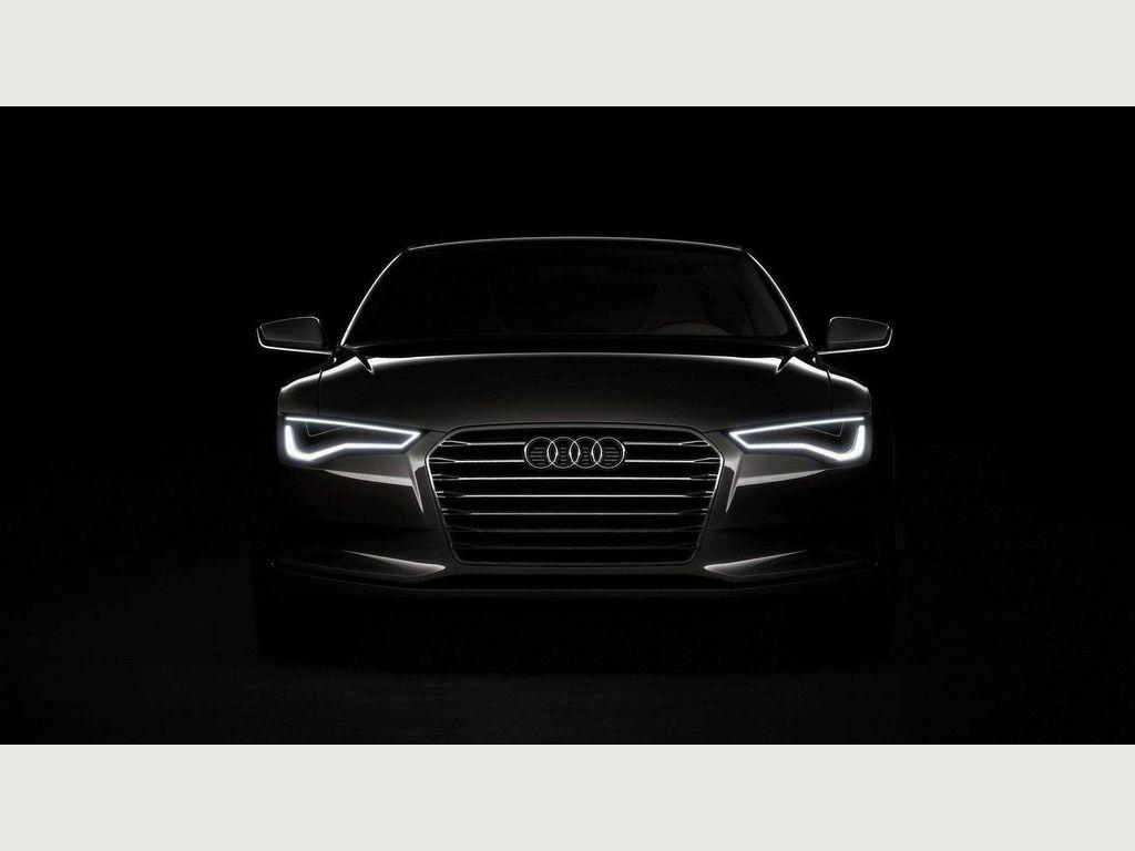 Audi A6 Avant Estate 2.0 TDI Black Edition Avant S Tronic quattro (s/s) 5dr