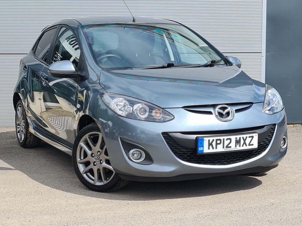 Mazda Mazda2 Hatchback 1.3 Venture Edition 5dr